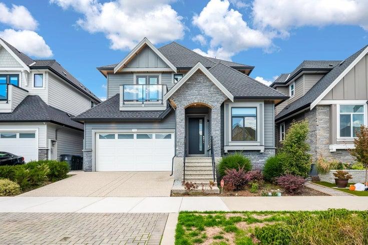 16751 17A AVENUE - Pacific Douglas House/Single Family for sale, 4 Bedrooms (R2625393)