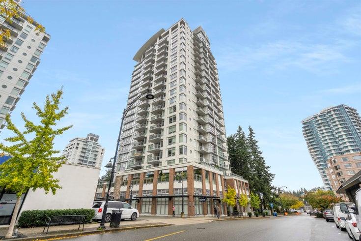 505 15152 RUSSELL AVENUE - White Rock Apartment/Condo for sale(R2625399)