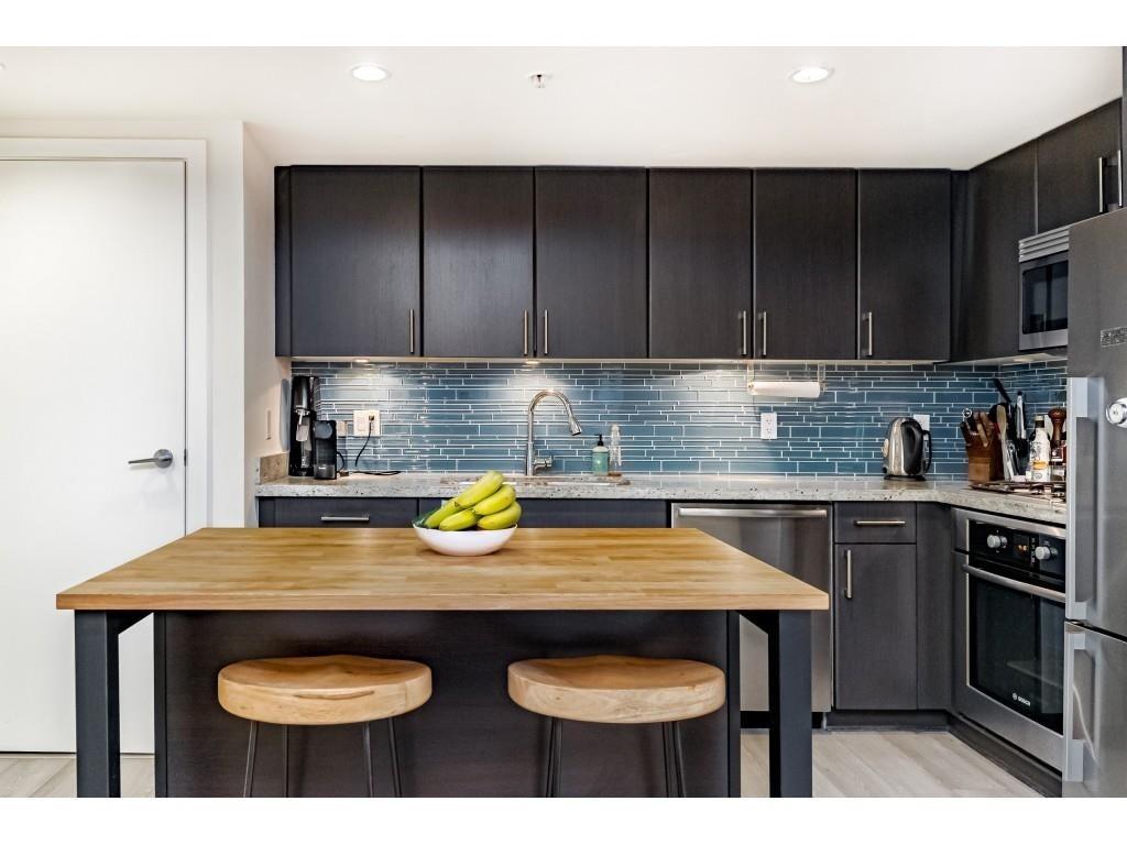 615 1887 CROWE STREET - False Creek Apartment/Condo for sale, 1 Bedroom (R2625401) - #1