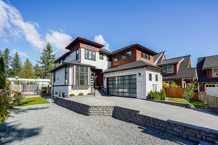 20849 44A AVENUE - Brookswood Langley House/Single Family for sale, 6 Bedrooms (R2625410)