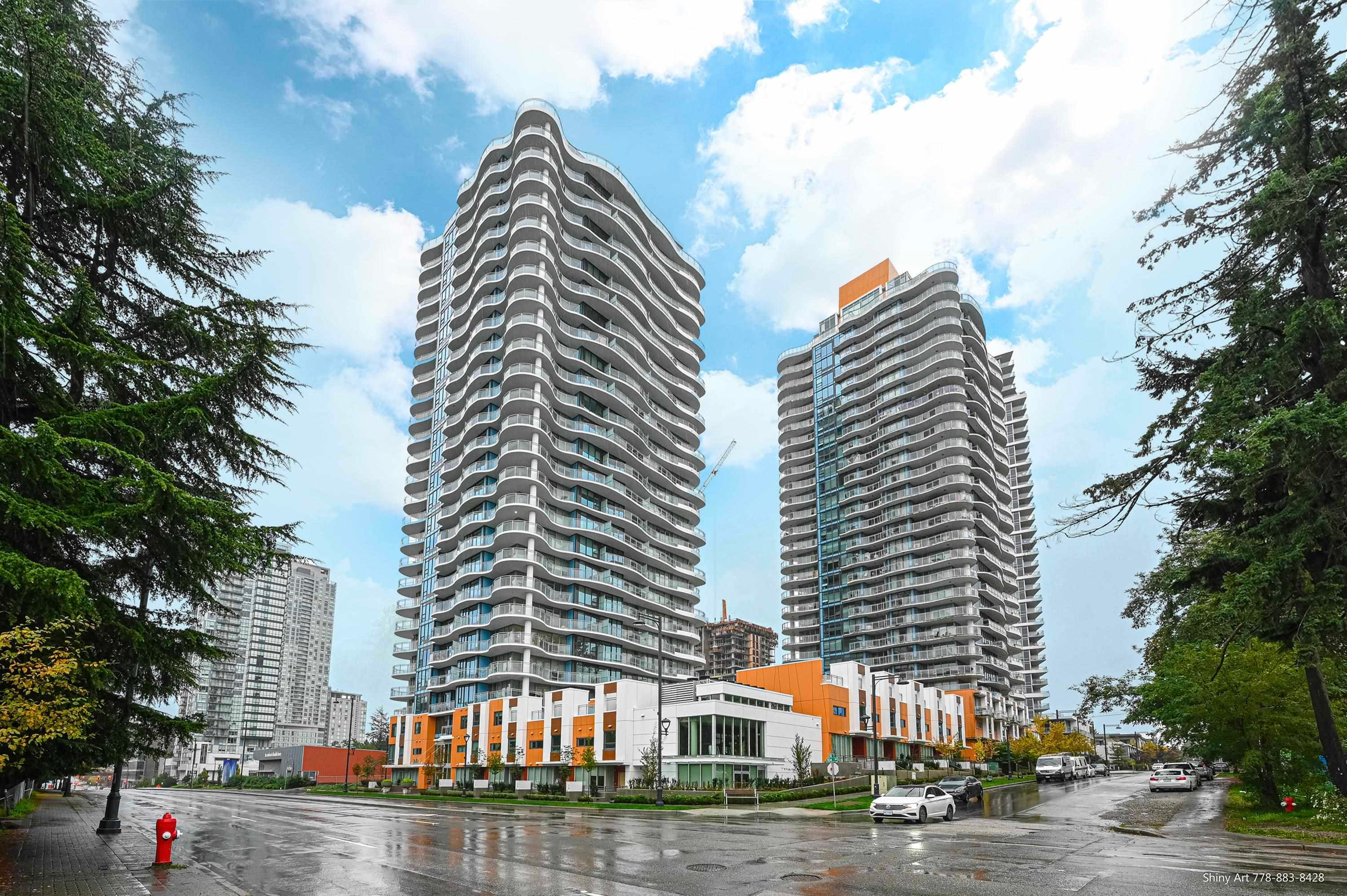 803 13318 104 AVENUE - Whalley Apartment/Condo for sale, 2 Bedrooms (R2625414)
