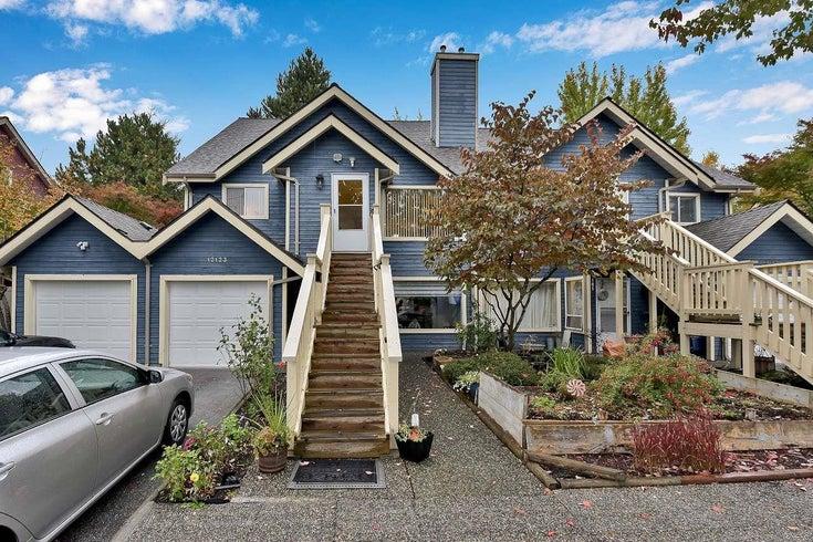 102 12123 78 AVENUE - West Newton Townhouse for sale, 4 Bedrooms (R2625422)