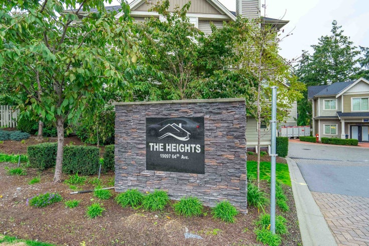 69 19097 64 AVENUE - Cloverdale BC Townhouse for sale, 3 Bedrooms (R2625423)