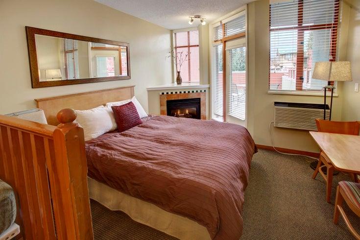 213 4369 MAIN STREET - Whistler Village Apartment/Condo for sale(R2625426)