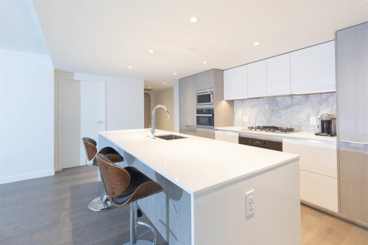 1304 1111 RICHARDS STREET - Yaletown Apartment/Condo for sale, 3 Bedrooms (R2625430)