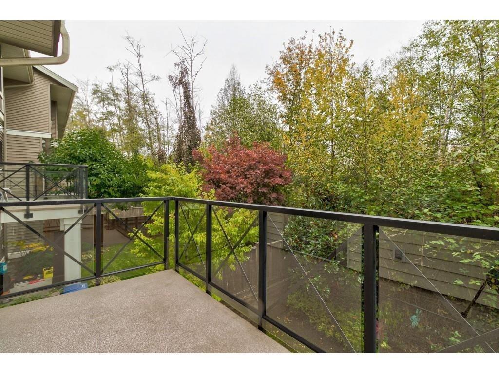 36 14377 60 AVENUE - Sullivan Station Townhouse for sale, 3 Bedrooms (R2625438) - #26