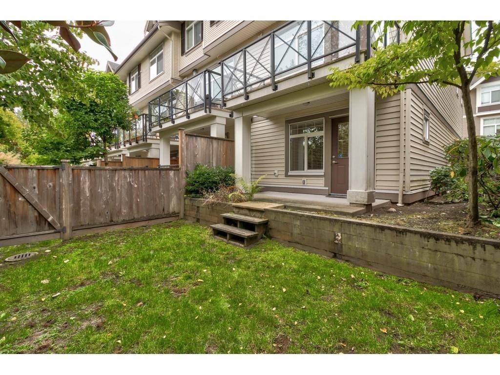 36 14377 60 AVENUE - Sullivan Station Townhouse for sale, 3 Bedrooms (R2625438) - #31