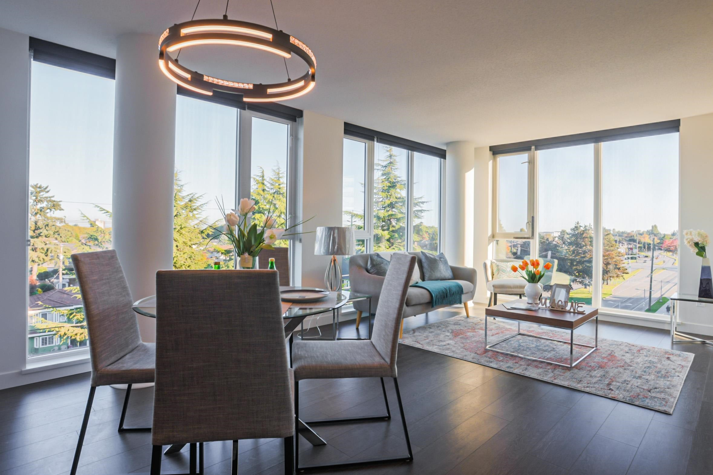 725 8988 PATTERSON ROAD - West Cambie Apartment/Condo for sale, 2 Bedrooms (R2625441)