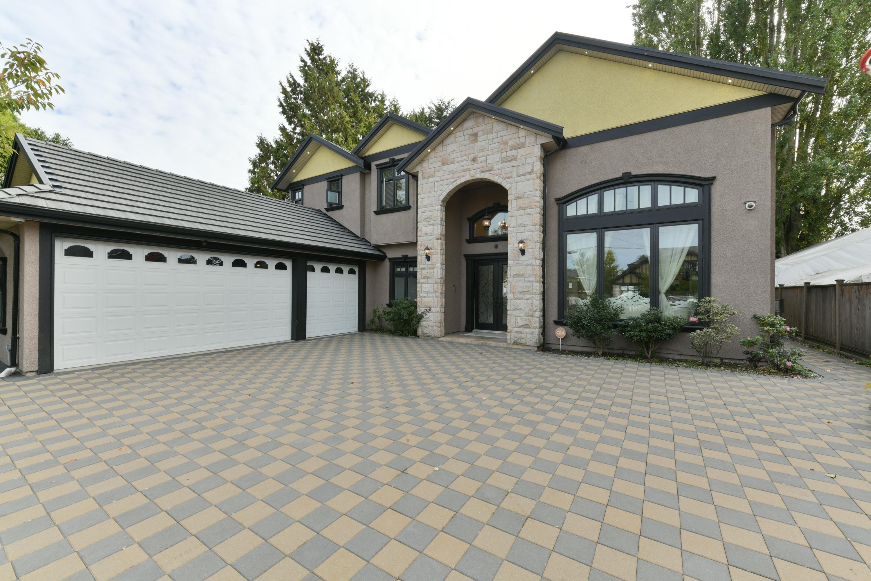 3780 RAYMOND AVENUE - Seafair House/Single Family for sale, 5 Bedrooms (R2625444)
