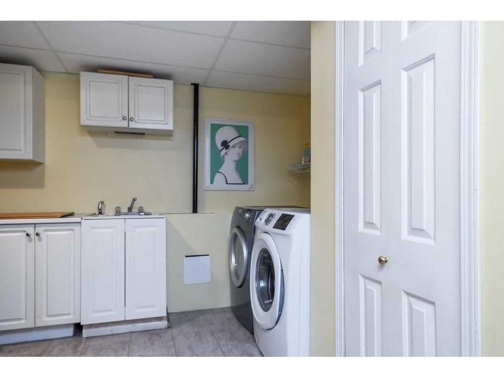 15880 MCBETH ROAD - King George Corridor Townhouse for sale, 3 Bedrooms (R2625450) - #31