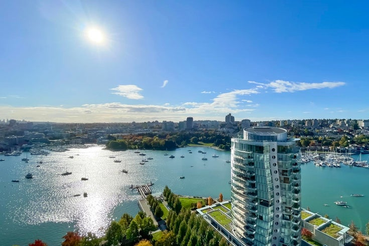 2505 1483 HOMER STREET - Yaletown Apartment/Condo for sale, 3 Bedrooms (R2625455)