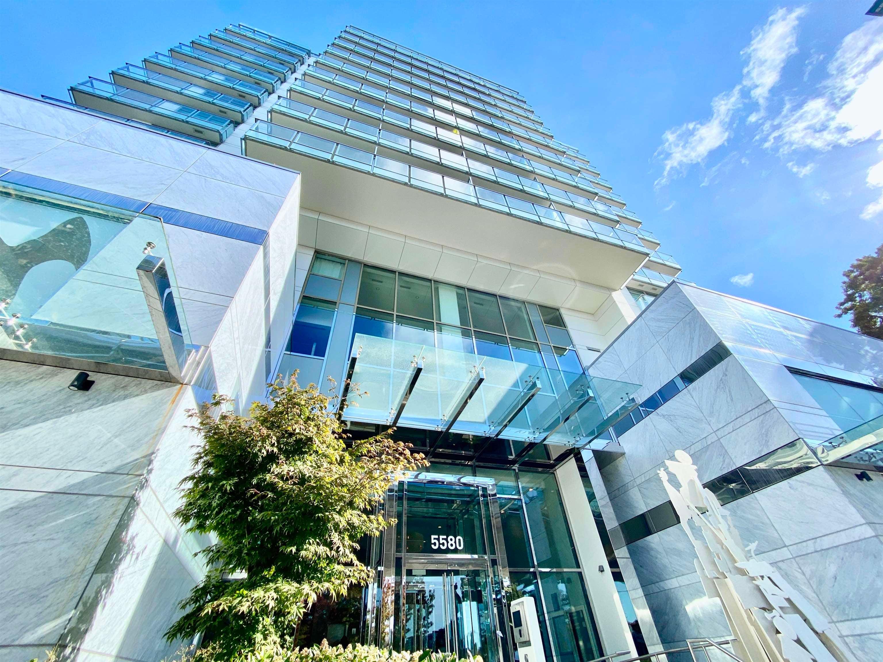 1603 5580 NO. 3 ROAD - Brighouse Apartment/Condo for sale, 4 Bedrooms (R2625461)