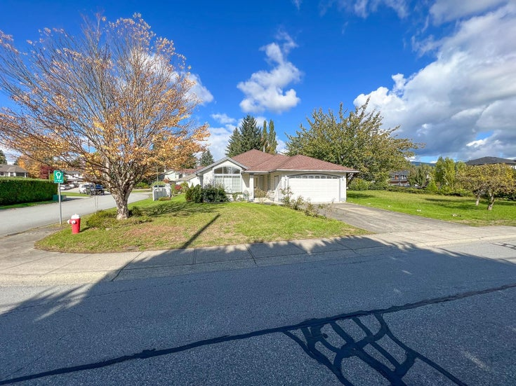 24877 SMITH AVENUE - Websters Corners House/Single Family for sale, 3 Bedrooms (R2625463)
