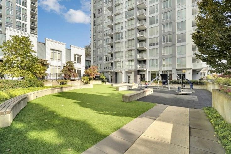 805 13325 102A AVENUE - Whalley Apartment/Condo for sale(R2625465)