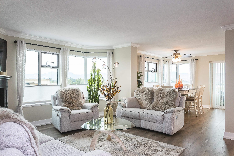 803 32440 SIMON AVENUE - Abbotsford West Apartment/Condo for sale, 2 Bedrooms (R2625471) - #1