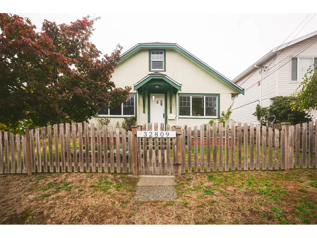 32809 3RD AVENUE - Mission BC House/Single Family for sale, 4 Bedrooms (R2625478)