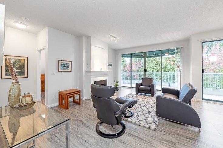 405 1705 MARTIN DRIVE - White Rock Apartment/Condo for sale, 2 Bedrooms (R2625485)