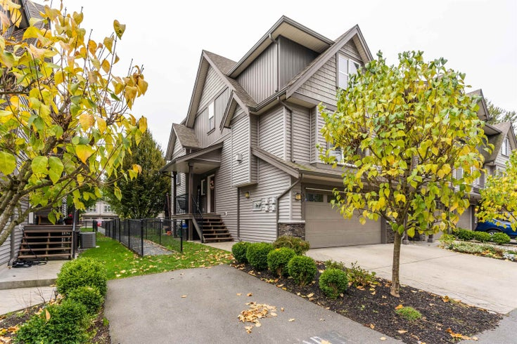 37 45085 WOLFE ROAD - Chilliwack W Young-Well Townhouse for sale, 4 Bedrooms (R2625489)