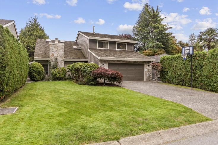 11730 ALDERWOOD CRESCENT - Sunshine Hills Woods House/Single Family for sale, 3 Bedrooms (R2625491)