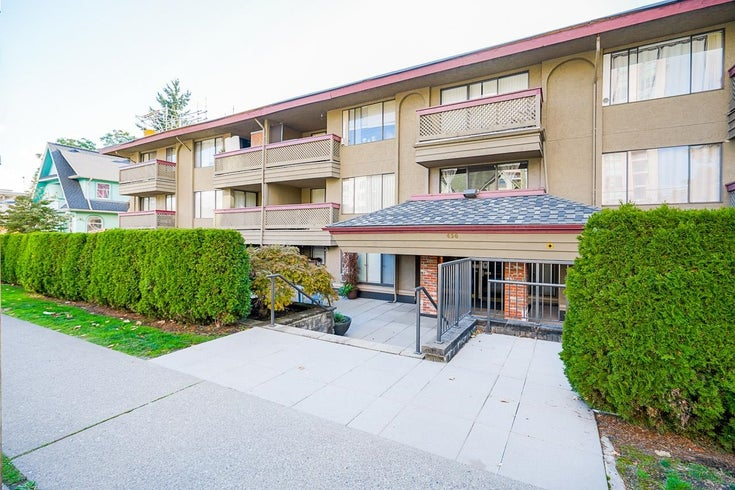 106 436 SEVENTH STREET - Uptown NW Apartment/Condo for sale, 1 Bedroom (R2625493)