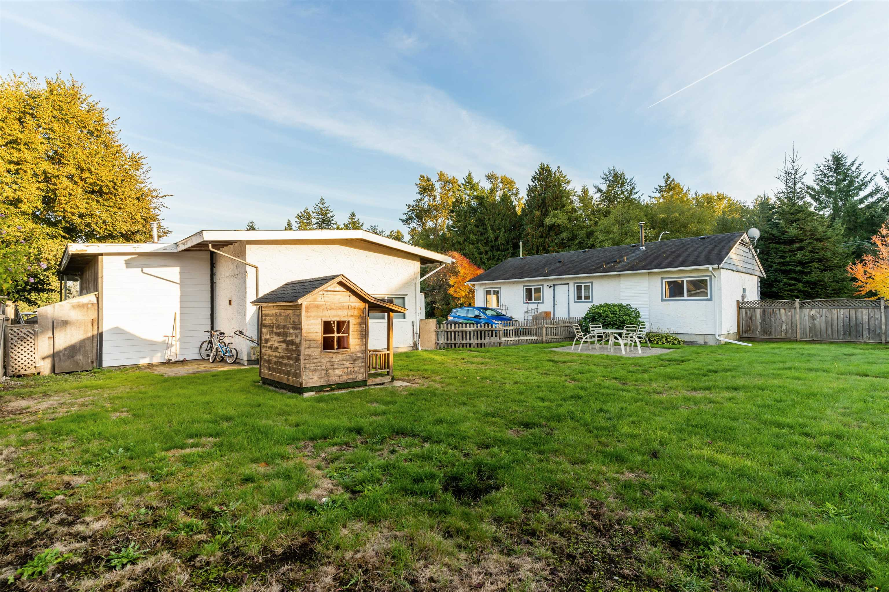 16527 84 AVENUE - Fleetwood Tynehead House/Single Family for sale, 2 Bedrooms (R2625496) - #26
