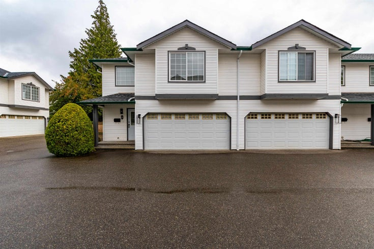 3 45932 LEWIS AVENUE - Chilliwack N Yale-Well Townhouse for sale, 3 Bedrooms (R2625505)