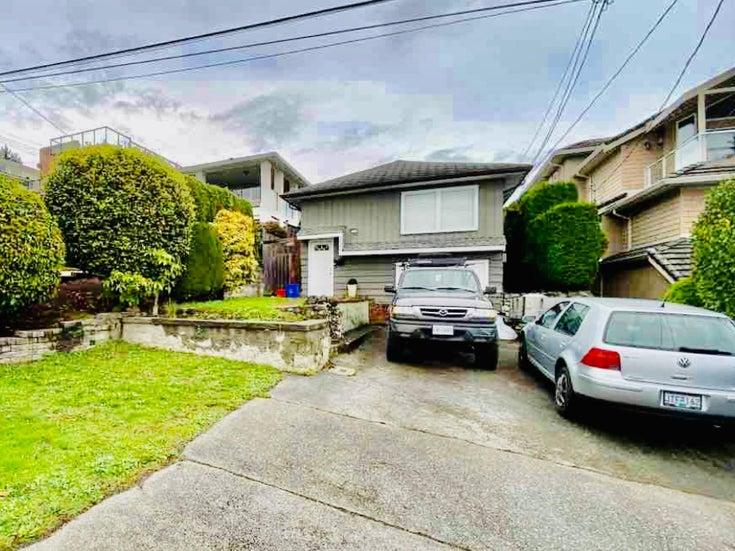 852 STEVENS STREET - White Rock House/Single Family for sale, 1 Bedroom (R2625506)