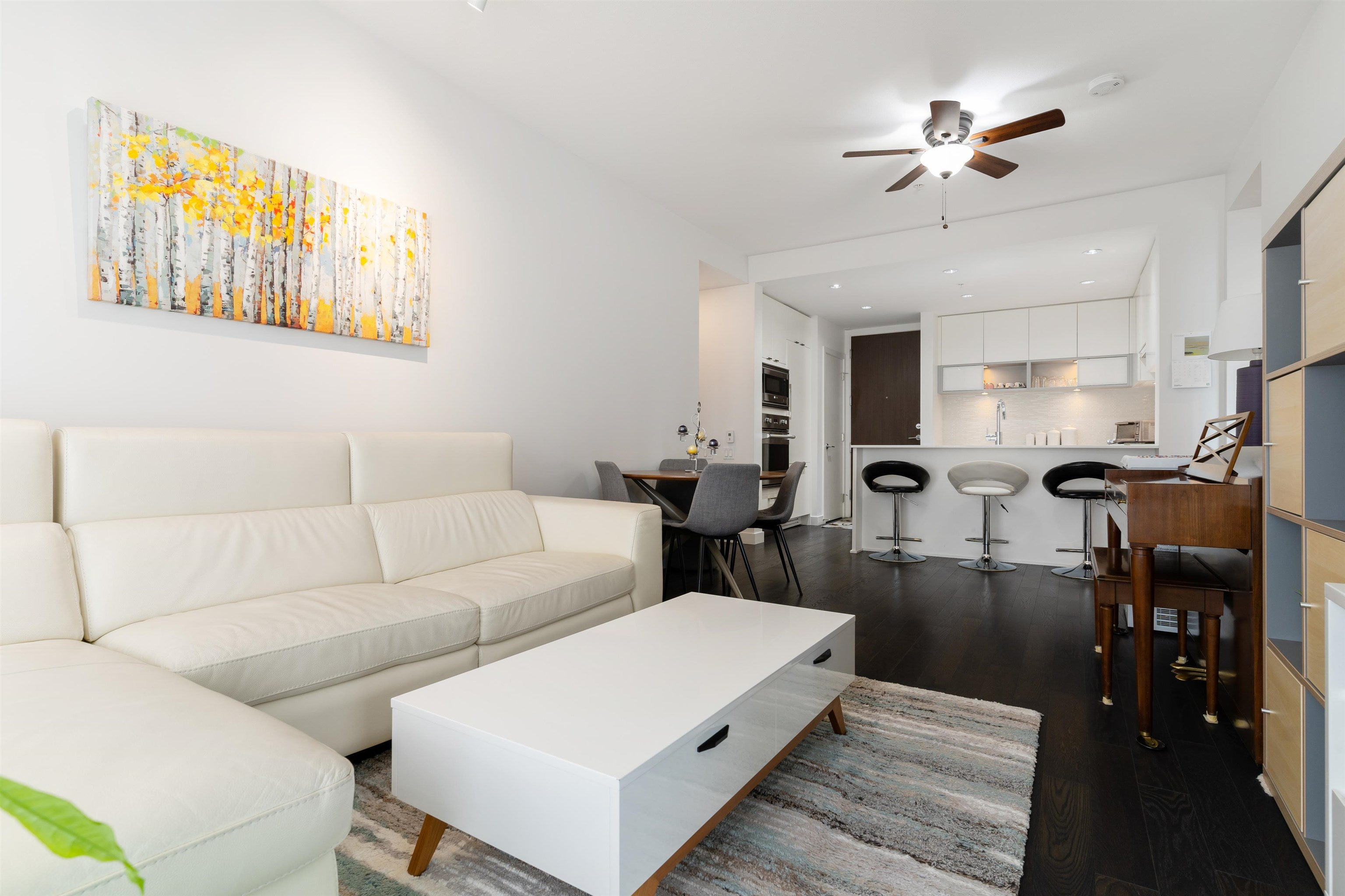 307 4867 CAMBIE STREET - Cambie Apartment/Condo for sale, 2 Bedrooms (R2625507)