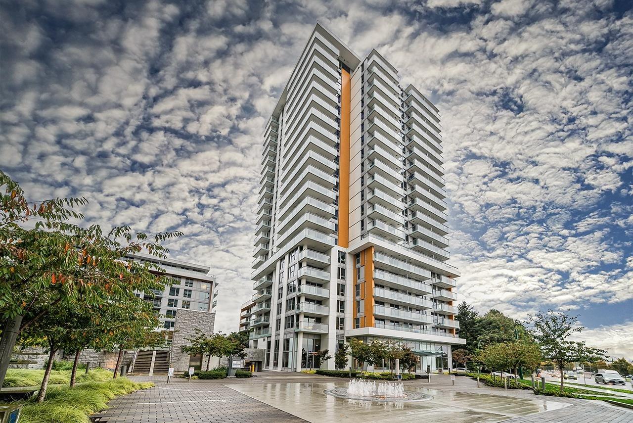 2505 433 SW MARINE DRIVE - Marpole Apartment/Condo for sale, 1 Bedroom (R2625513)