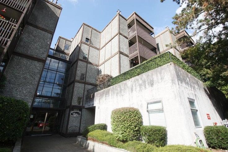 407 13501 96 AVENUE - Queen Mary Park Surrey Apartment/Condo for sale, 1 Bedroom (R2625516)