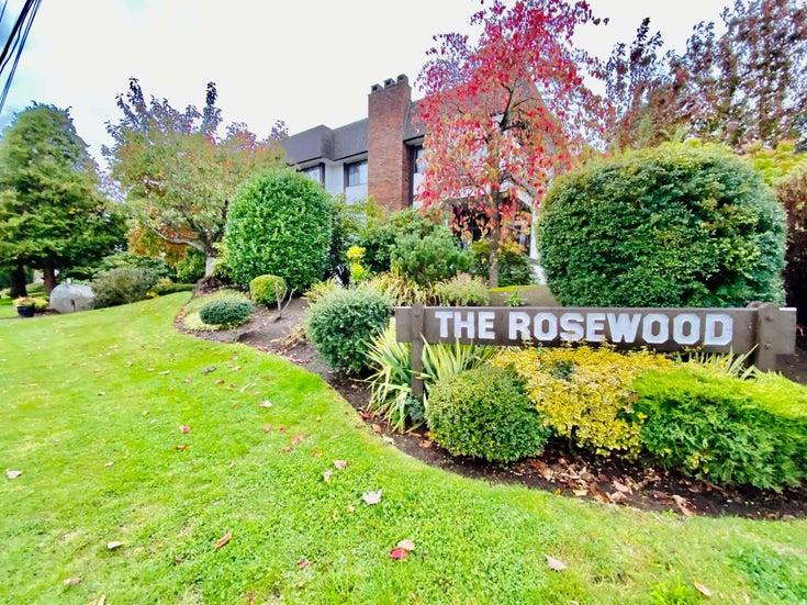 204 1379 MERKLIN STREET - White Rock Apartment/Condo for sale, 2 Bedrooms (R2625517)