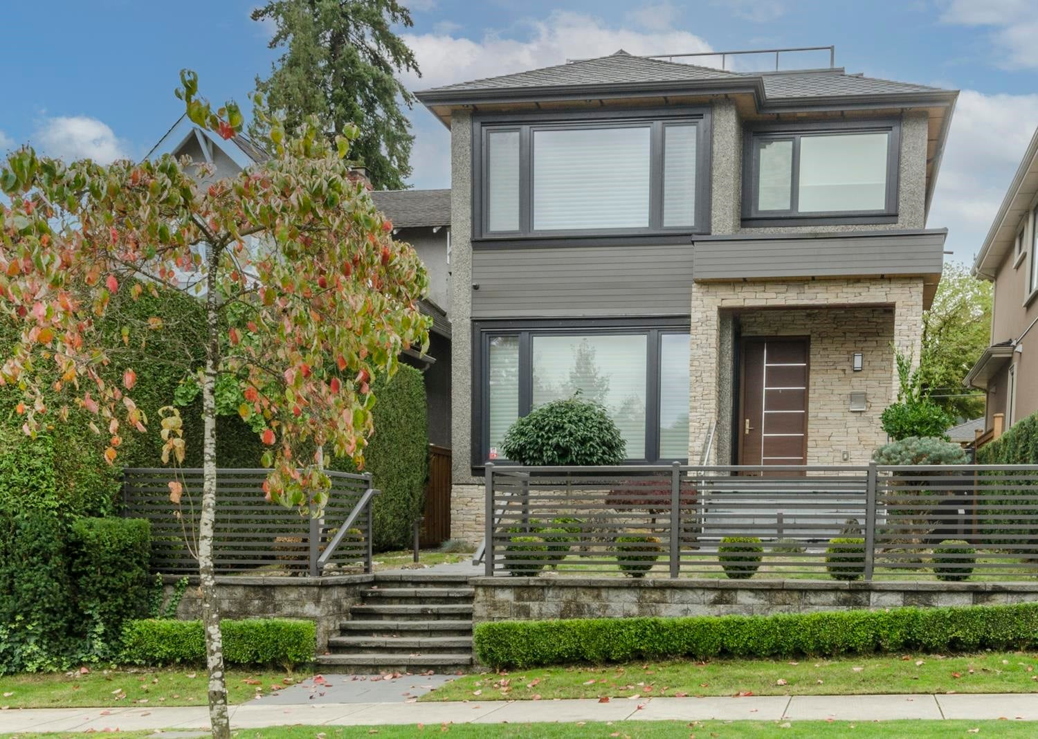 4468 W 13TH AVENUE - Point Grey House/Single Family for sale, 4 Bedrooms (R2625519)