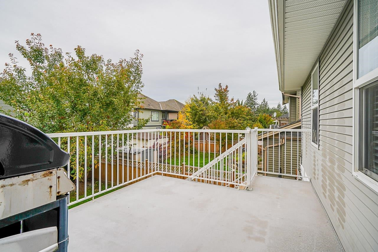 32918 EGGLESTONE AVENUE - Mission BC House/Single Family for sale, 4 Bedrooms (R2625522) - #33