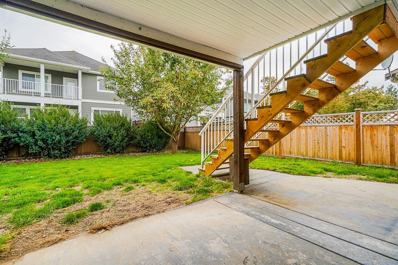 32918 EGGLESTONE AVENUE - Mission BC House/Single Family for sale, 4 Bedrooms (R2625522) - #35