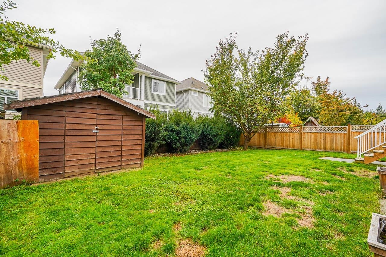 32918 EGGLESTONE AVENUE - Mission BC House/Single Family for sale, 4 Bedrooms (R2625522) - #36