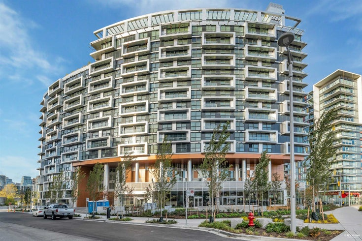 509 1768 COOK STREET - False Creek Apartment/Condo for sale, 2 Bedrooms (R2625524)