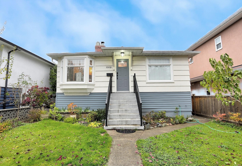 1939 E 39TH AVENUE - Victoria VE House/Single Family for sale, 4 Bedrooms (R2625525) - #1