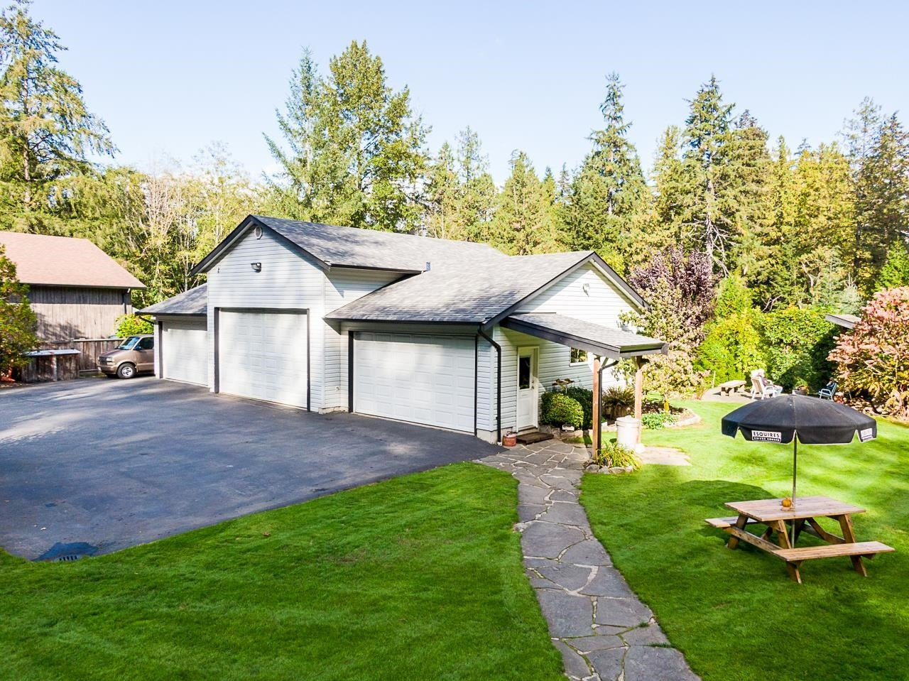 10695 SALISBURY DRIVE - Fraser Heights House with Acreage for sale, 4 Bedrooms (R2625526) - #29