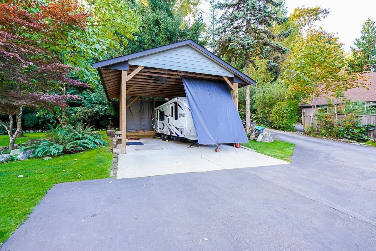 10695 SALISBURY DRIVE - Fraser Heights House with Acreage for sale, 4 Bedrooms (R2625526) - #33