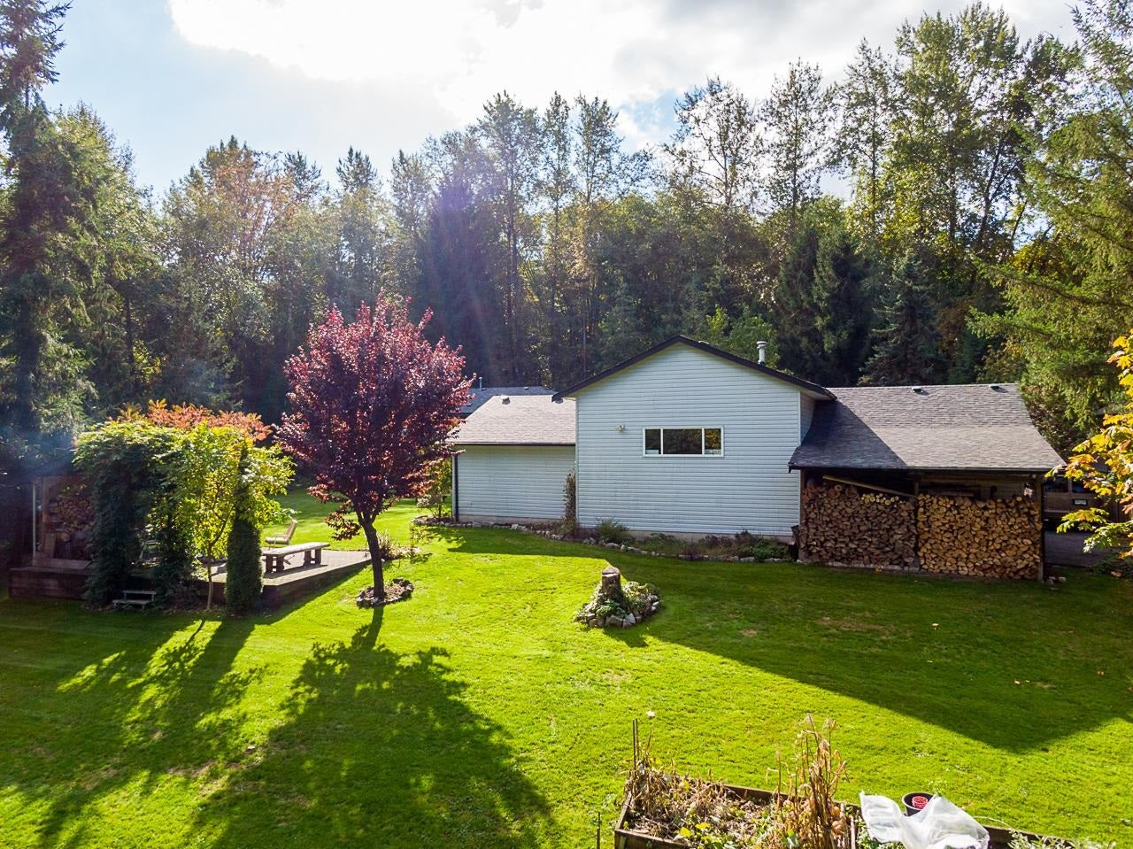 10695 SALISBURY DRIVE - Fraser Heights House with Acreage for sale, 4 Bedrooms (R2625526) - #37