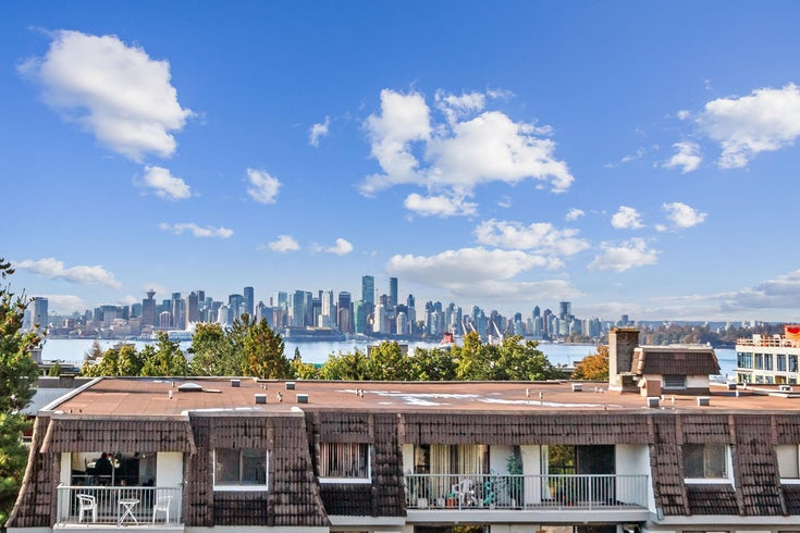 301 264 W 2ND STREET - Lower Lonsdale Apartment/Condo for sale, 2 Bedrooms (R2625527)