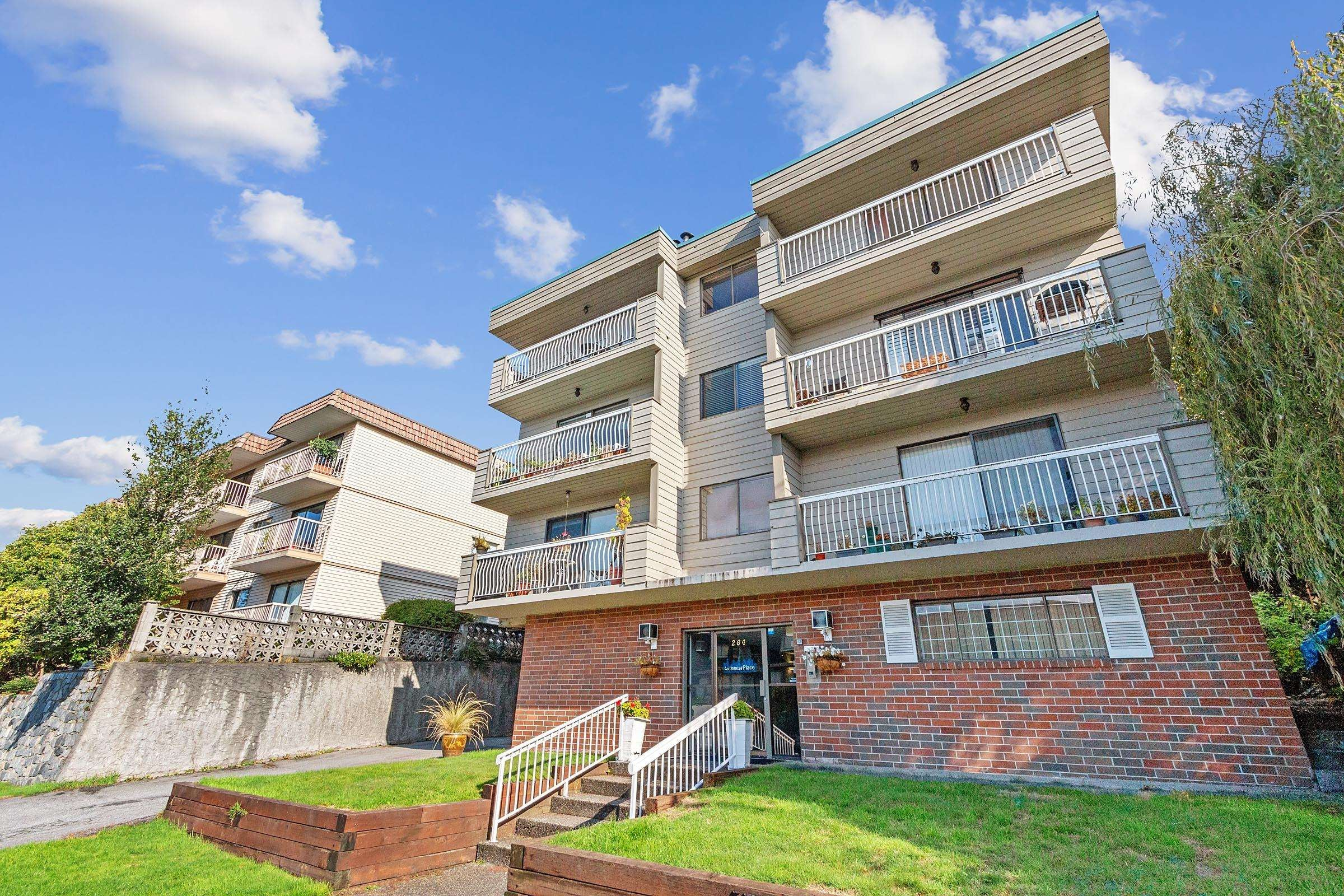 301 264 W 2ND STREET - Lower Lonsdale Apartment/Condo for sale, 2 Bedrooms (R2625527) - #2