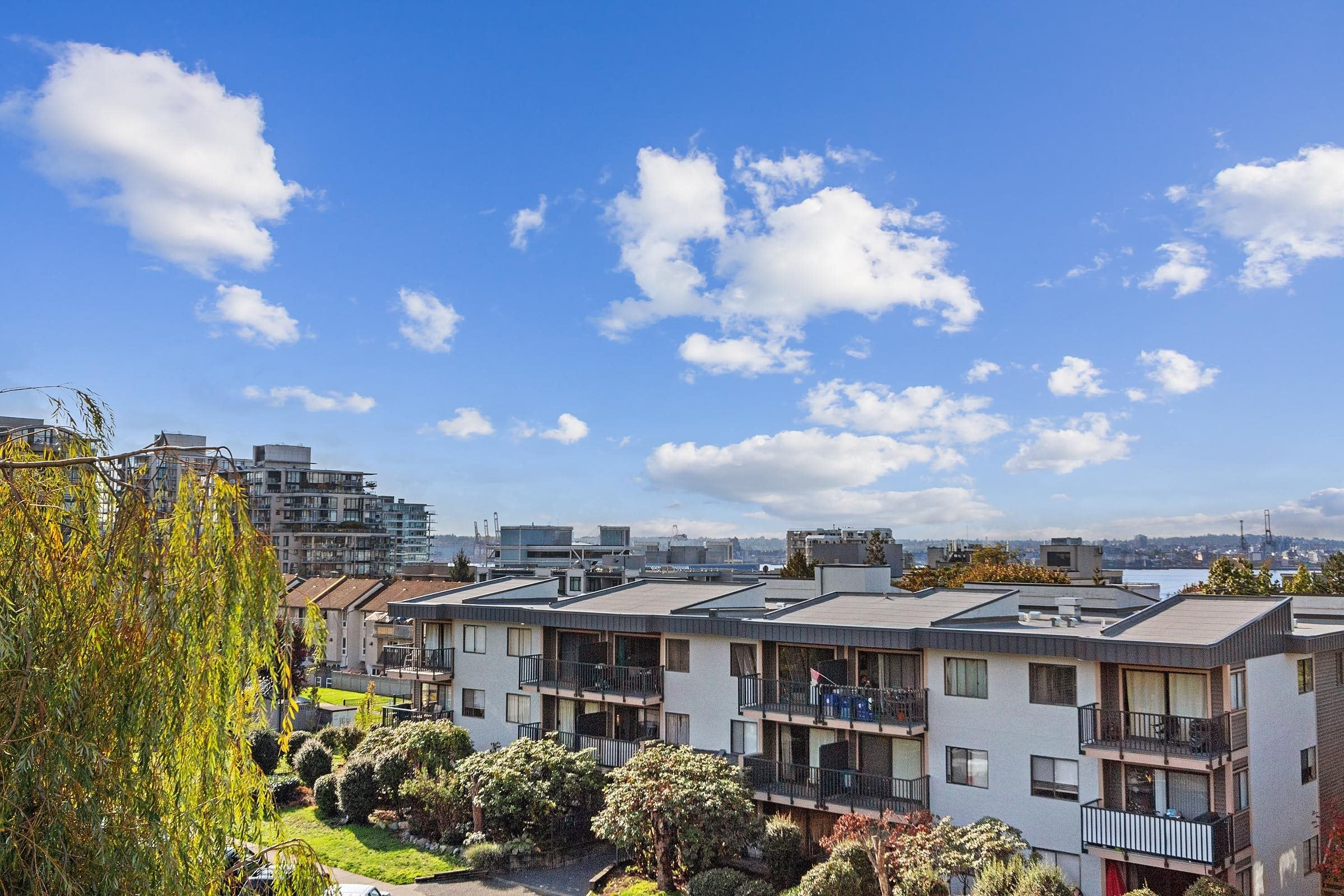 301 264 W 2ND STREET - Lower Lonsdale Apartment/Condo for sale, 2 Bedrooms (R2625527) - #20
