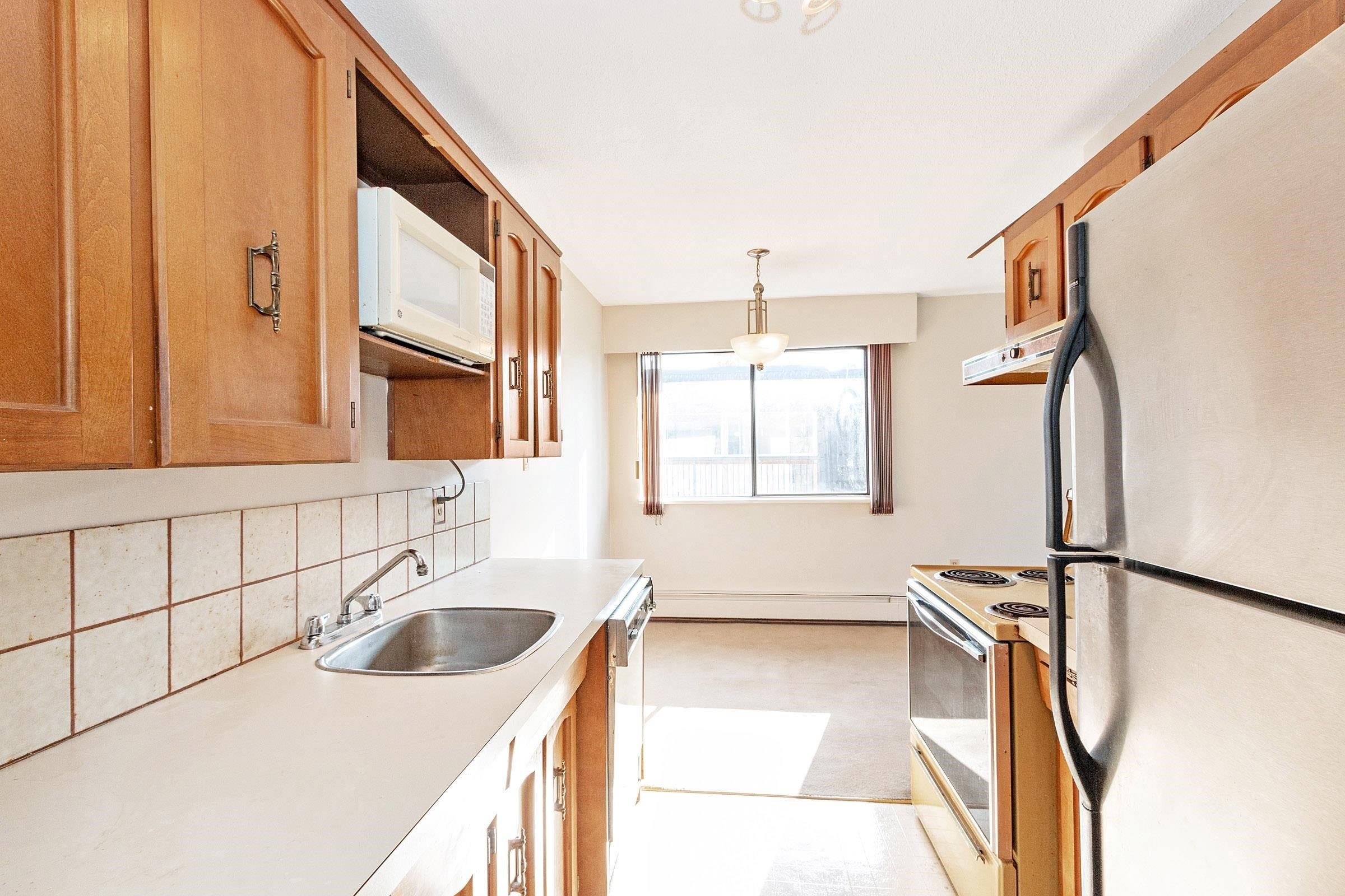 301 264 W 2ND STREET - Lower Lonsdale Apartment/Condo for sale, 2 Bedrooms (R2625527) - #8