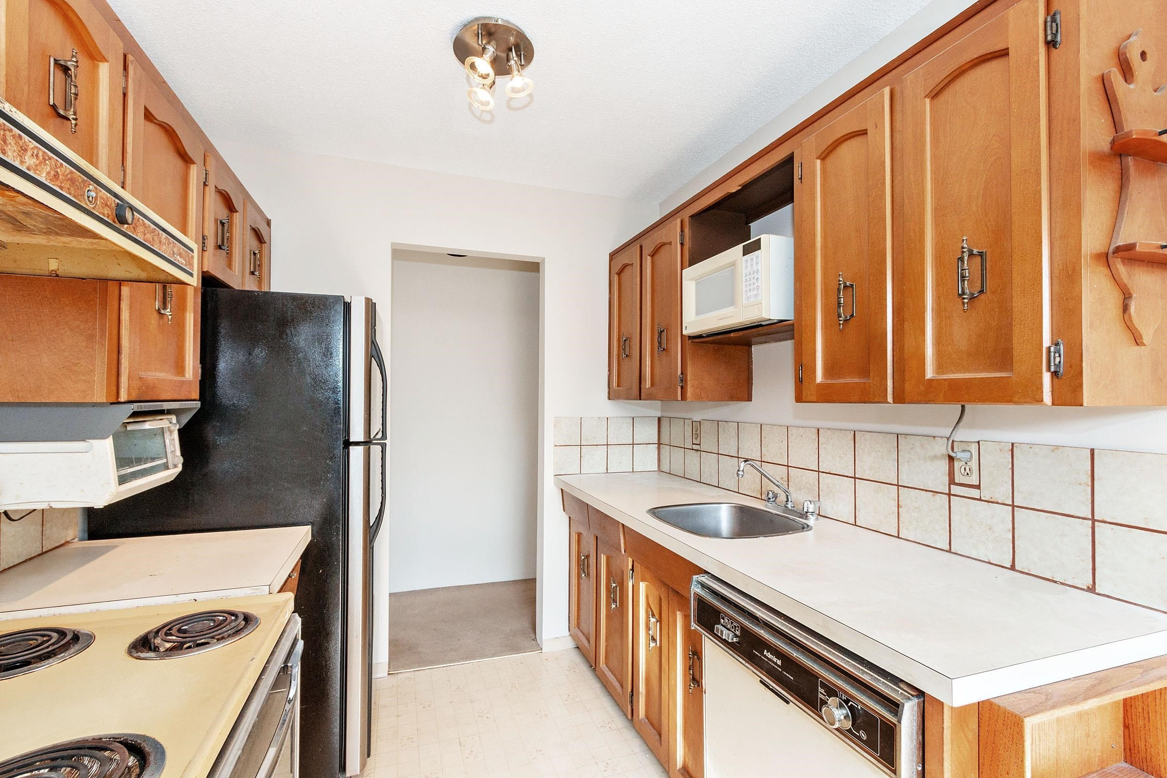 301 264 W 2ND STREET - Lower Lonsdale Apartment/Condo for sale, 2 Bedrooms (R2625527) - #9