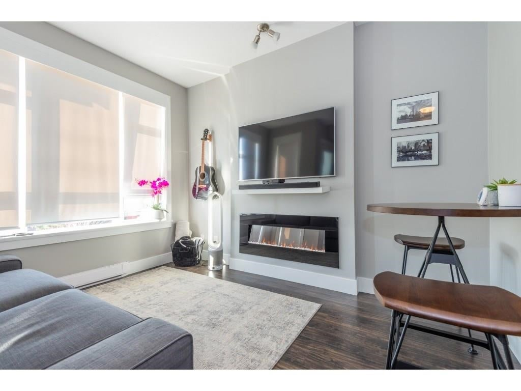 A207 20211 66 AVENUE - Willoughby Heights Apartment/Condo for sale, 1 Bedroom (R2625532) - #1