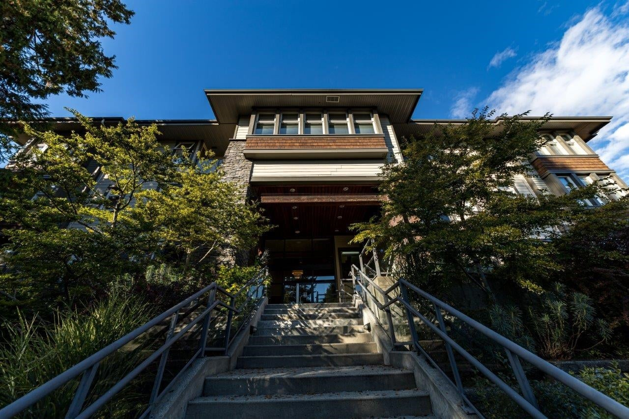 202 188 W 29TH STREET - Upper Lonsdale Apartment/Condo for sale, 2 Bedrooms (R2625535) - #1