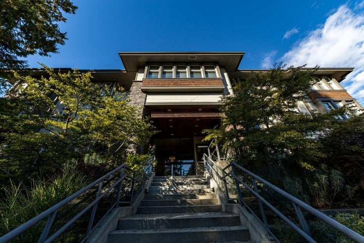 202 188 W 29TH STREET - Upper Lonsdale Apartment/Condo for sale, 2 Bedrooms (R2625535)