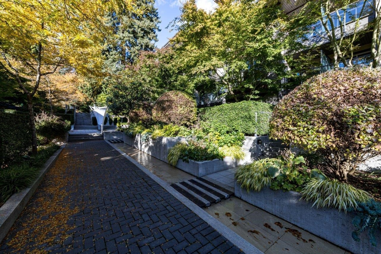 202 188 W 29TH STREET - Upper Lonsdale Apartment/Condo for sale, 2 Bedrooms (R2625535) - #11