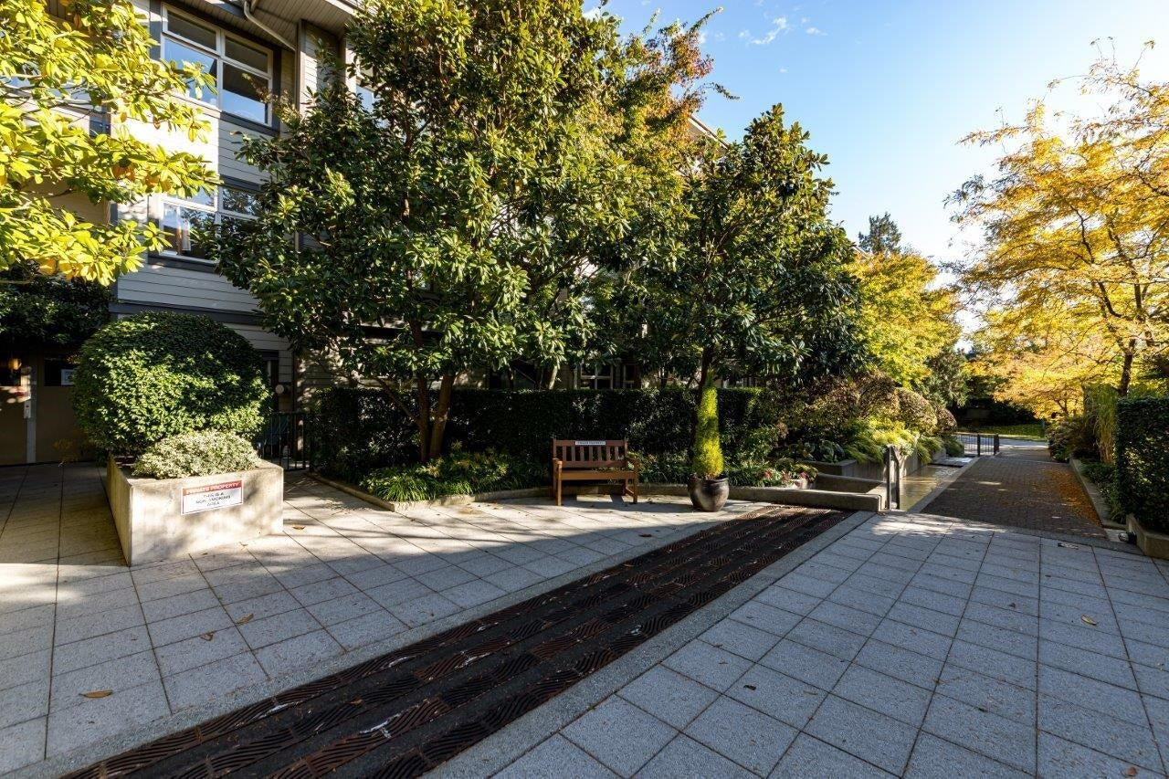 202 188 W 29TH STREET - Upper Lonsdale Apartment/Condo for sale, 2 Bedrooms (R2625535) - #12